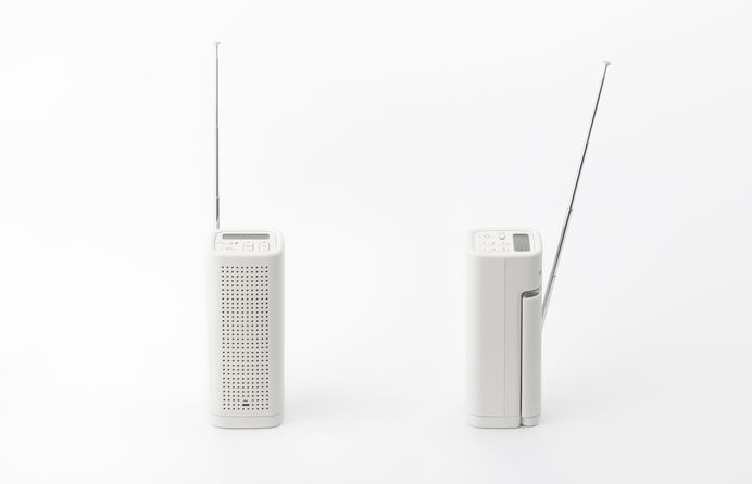 Radio by Kazushige Miyake