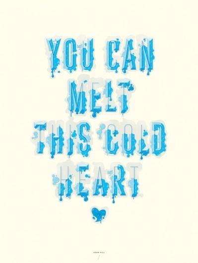 grain edit · Adam Hill #heart #this #hill #cold #adam