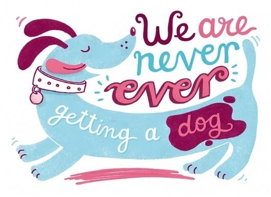Sainsburys : Linzie Hunter, Illustration & Hand Lettering #inspiration #lettering #design