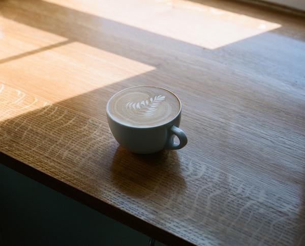 Tandem Coffee Roasters #maine #portland