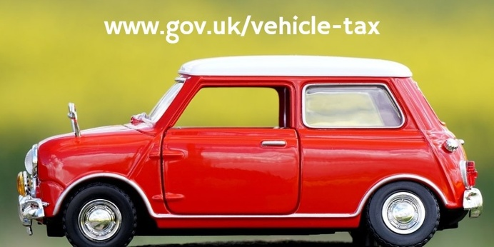 Find the right phone number, email or postal address to contact DVLA