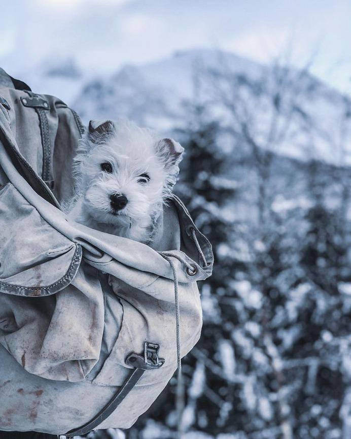 Stunning Adventure and Climbing Photography by Jørgen Øyehaug
