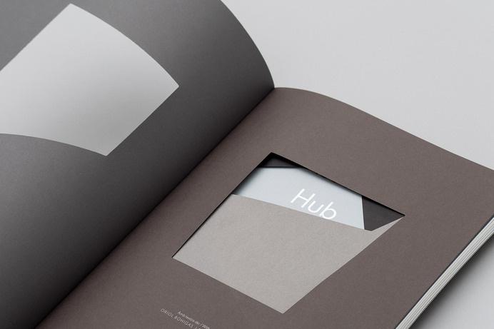 Mucho - DHub prestige book #die #print #cut