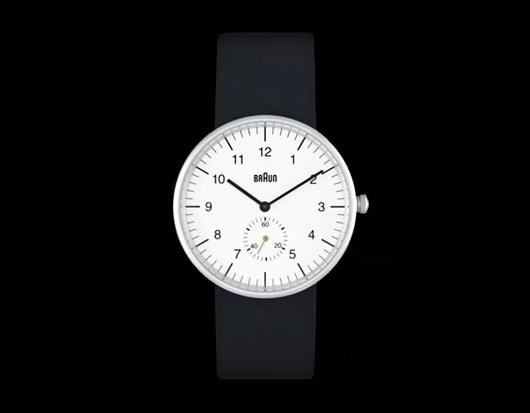 Braun Watch #braun #watch