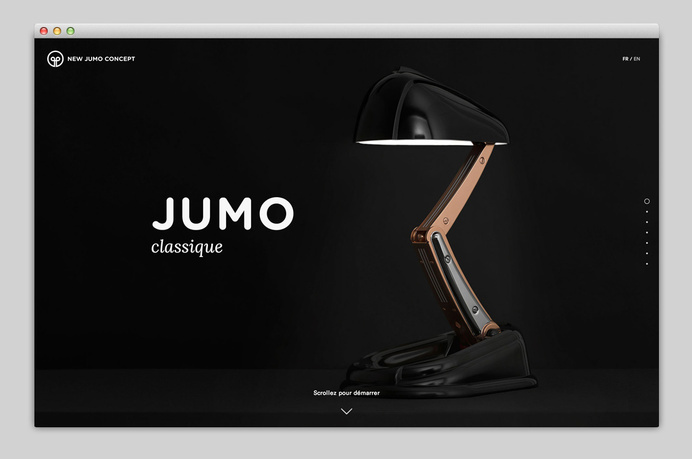 Awesome Websites We Love U2014 Showcasing The Best In Web Design #lamp #agency  #portfolio