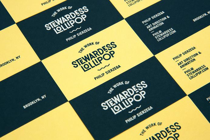 Brand Identity | Ayaka Ito #business #ito #yellow #brand #identity #ayaka #logo #cards