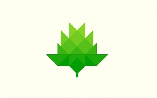 j moore Landscapes : #geometric #qube #konstrukt #symbol #logo