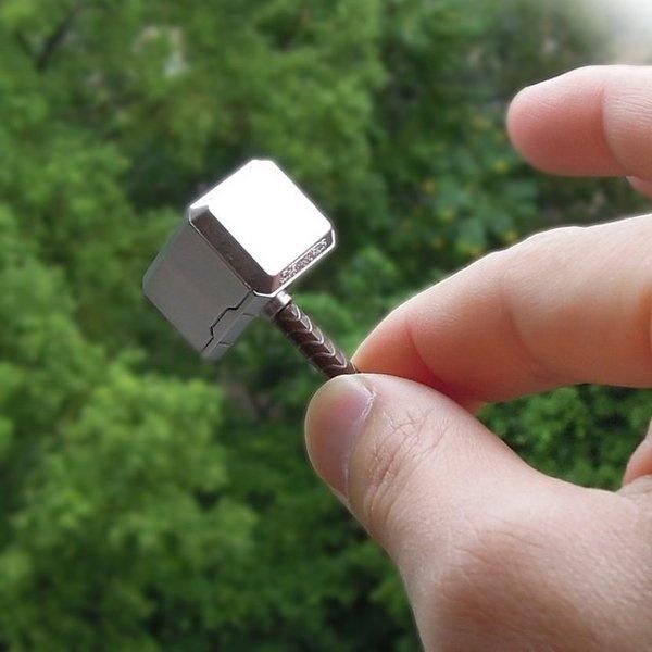 Avengers Thor 8GB USB 2.0 Flash Drive #usb #gadget