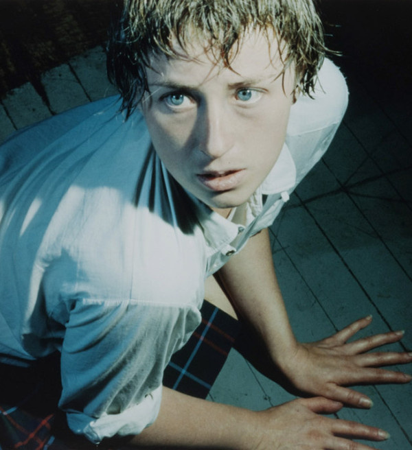 Portrait Photography by Cindy Sherman #inspiration #photography #portrait