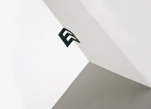 Visual Journal #swiss #brand #identity #minimal