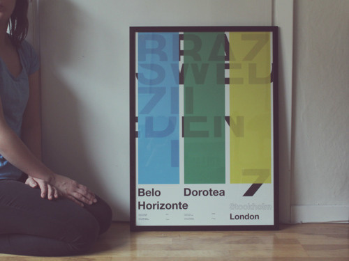 BH #poster