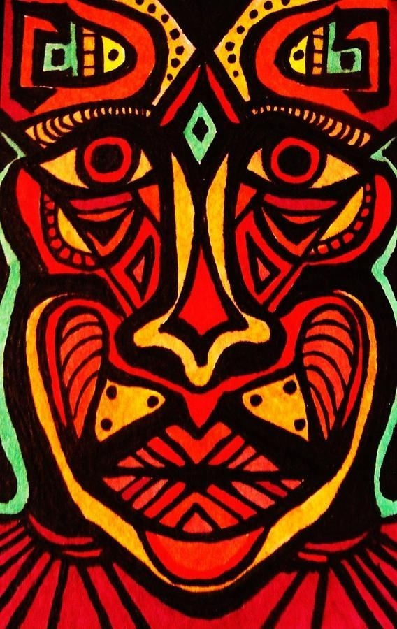 mask #colour #mask