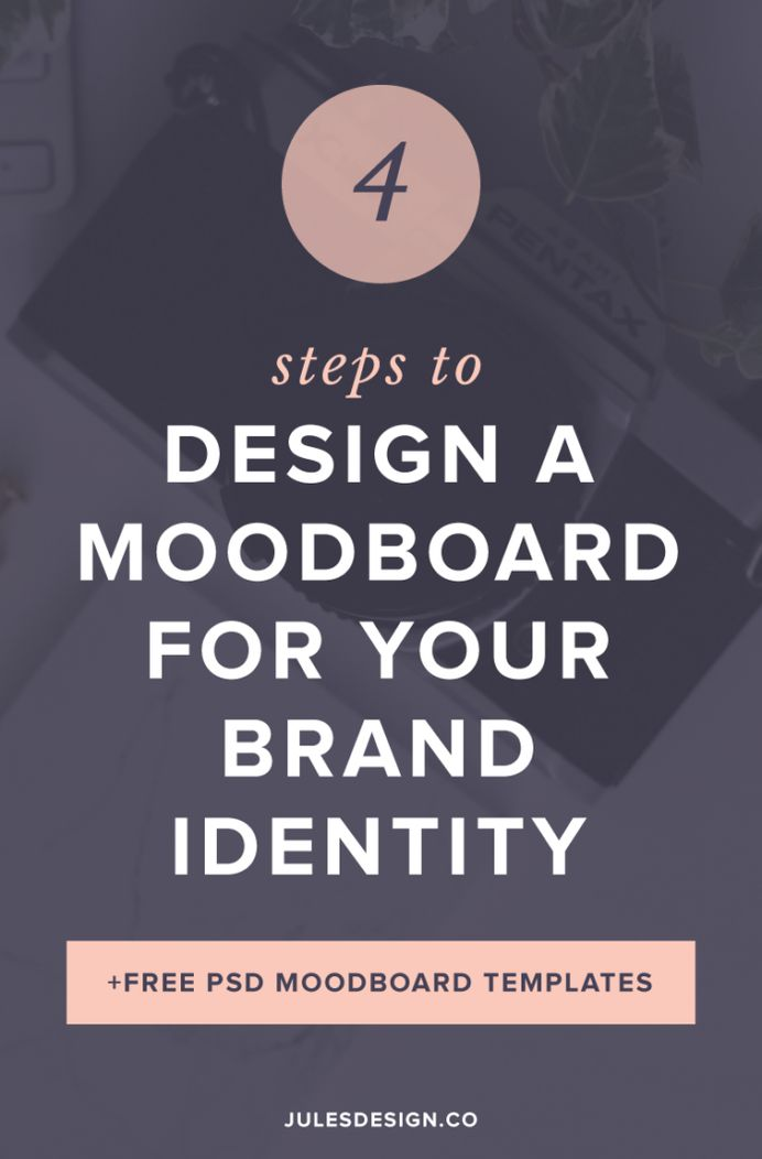How to Create a Moodboard for Your Brand