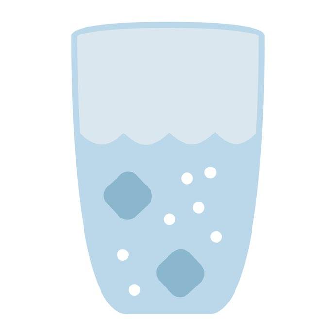 See more icon inspiration related to water, glass, drink, liquid, food, glass of water and healthy food on Flaticon.