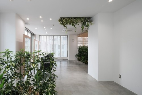 Emilio by Yamauchi Architect #interior #minimalist #design #minimal