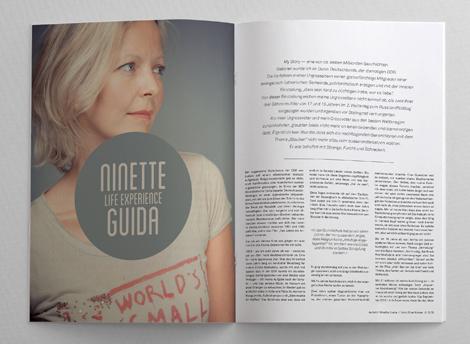 1UP Magazine, ICF Basel #basel #1up #icf #layout #magazine