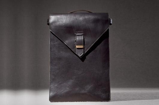 P.A.P Sweden - Backpack #sweden #p #back #fashion #bag #pack