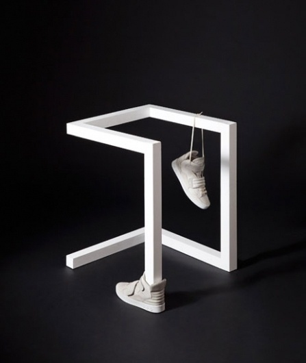 Ill Studio - All Gone / L Vuitton #illstudio #shoes #vuitton #louis