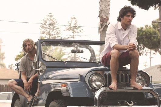 Look Book | Favorite Pastime #mens #clothing #jeep #models #favorite #photography #pastime #fashion