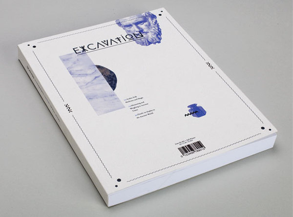 Excavation #cover #book