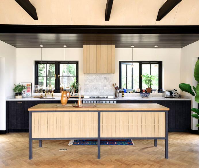 Best Decor Kitchen Design Trends Home images on Designspiration