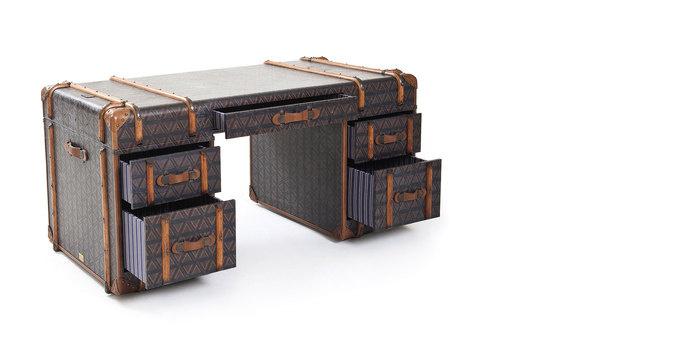 Globe-Trekker Collection by Vanlian Vick - www.homeworlddesign. com (8) #vanlian #collection #design #vick #furniture