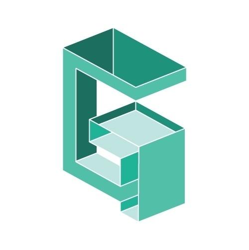 Gary Sylvester #type #geometric #green