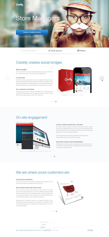Actual_pixels #website #layout #web