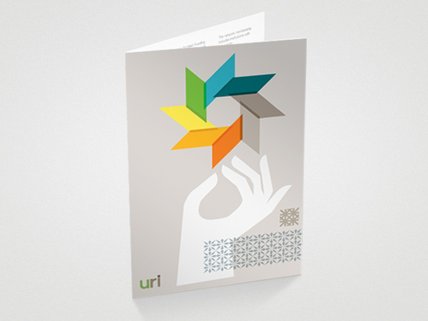 United Religions Initiative welovecompany // nicole flores #illustration