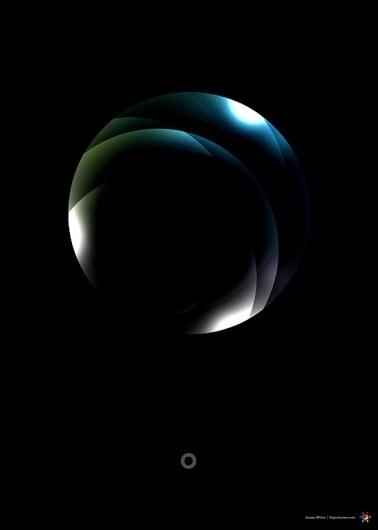 The O series on the Behance Network #sphere