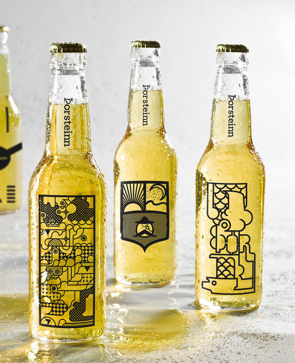 Þorsteinn Beer #beer #bottle