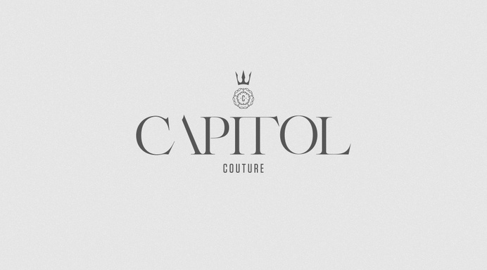 Capitol Couture #logo