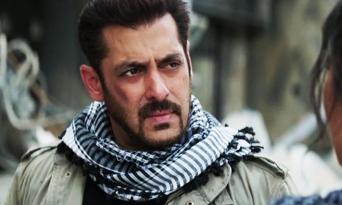 Best Indian Movie Salman Khan Tiger Images On Designspiration