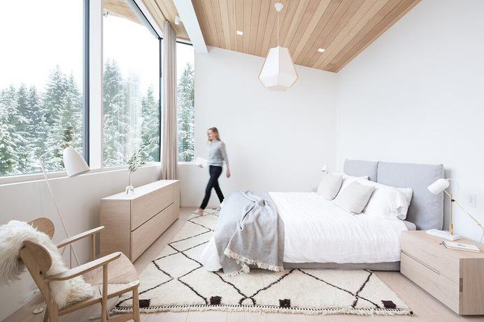 bedroom, Sophie Burke Design