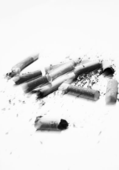 One flew over the cuckoo nest. #negative #movement #cuckoos #eye #illustration #one #character #scary #posessions #mcmurphy #front #white #smoke #nest #design #book #cover #cigarettes #over #and #penguin #flew #fags #objects #competition #graphic #books #black #the #broken #eerie