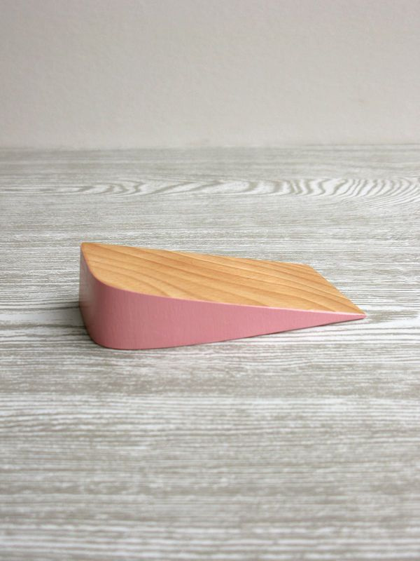 'Slice of Cake' Doorwedge product images of #wood