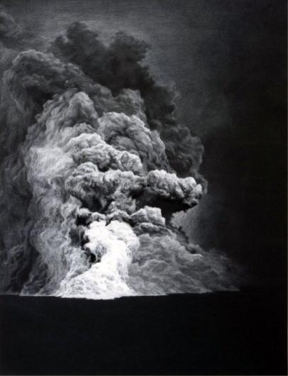 Zoom #smoke #kwon #dust #paint #kyunghwan #acrilic