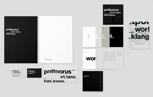 Looks like good Graphic Design by Raffael Stüken #identity