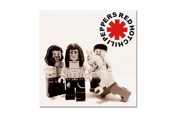 lego iconic bands 04 #toys #band #lego