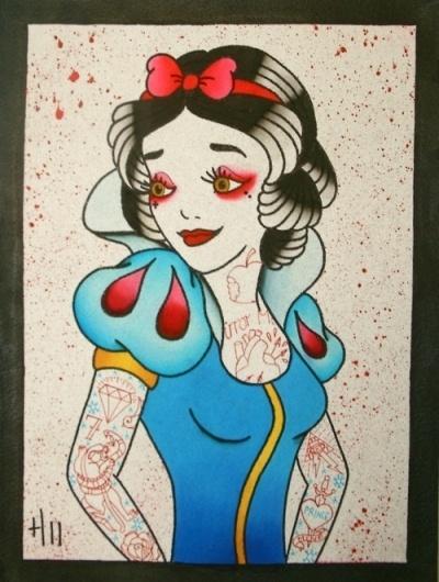 tumblr_lfhmnnTlh01qf0k6no1_500.jpg (500×662) #old #tattoo #skool #flash #drawing #work