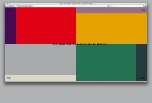 Bänziger Hug - Welcome #colors #web