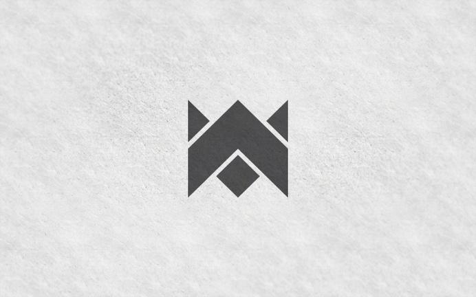 Arly Mursalin (AM) personal identity #logo #identity