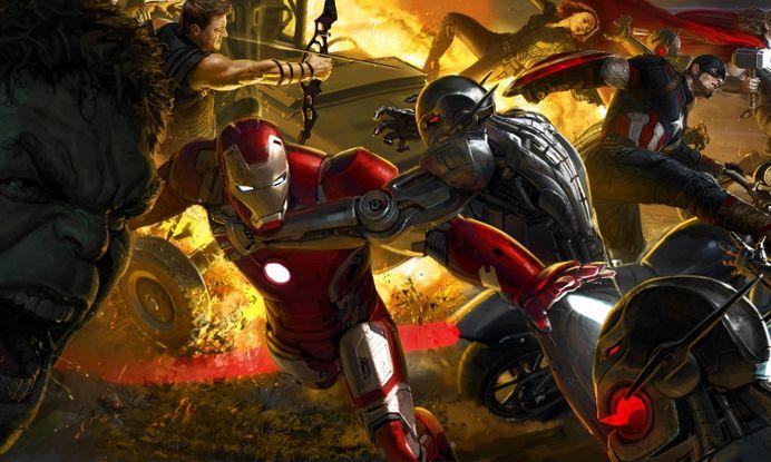 Avengers Infinity War Best Hd Wallpapers – WallpapersBae