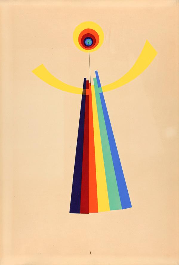 Man Ray #ray #man #collage