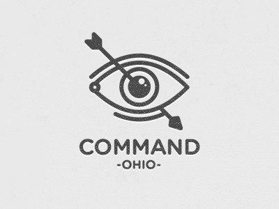 Command #vector #line #ohio #clean #eye #art #arrow