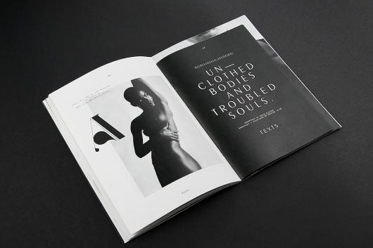 News : T W O #think #atelier #observe #design #graphic #magazine #work