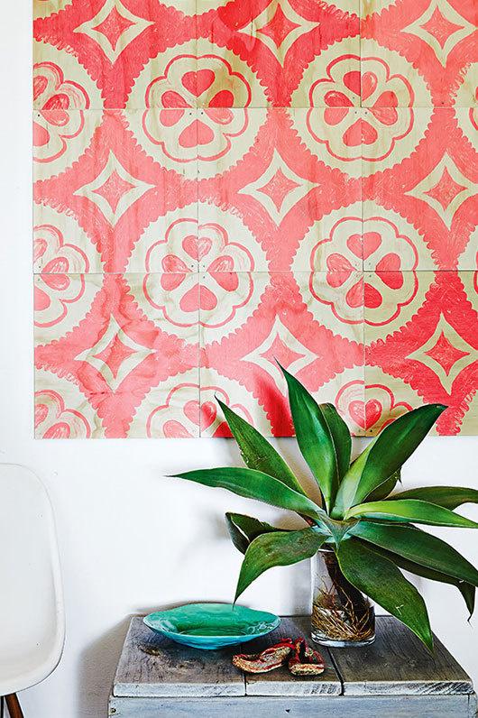 inside out magazine plant #interior #design #decor #deco #decoration
