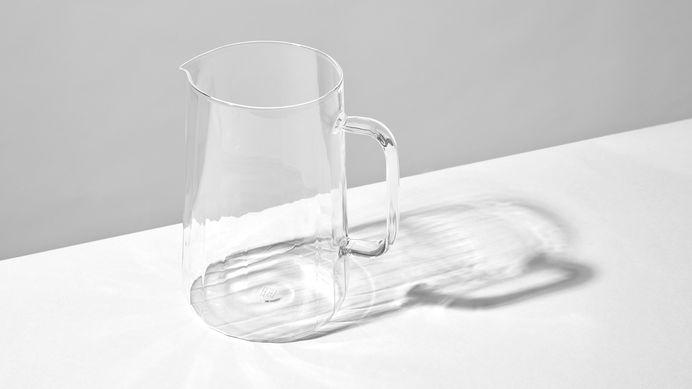 Rivington Glassware by Blond