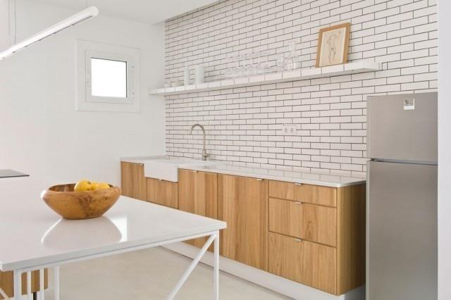 Rocha Apartment9 #interior #design #decor #deco #decoration