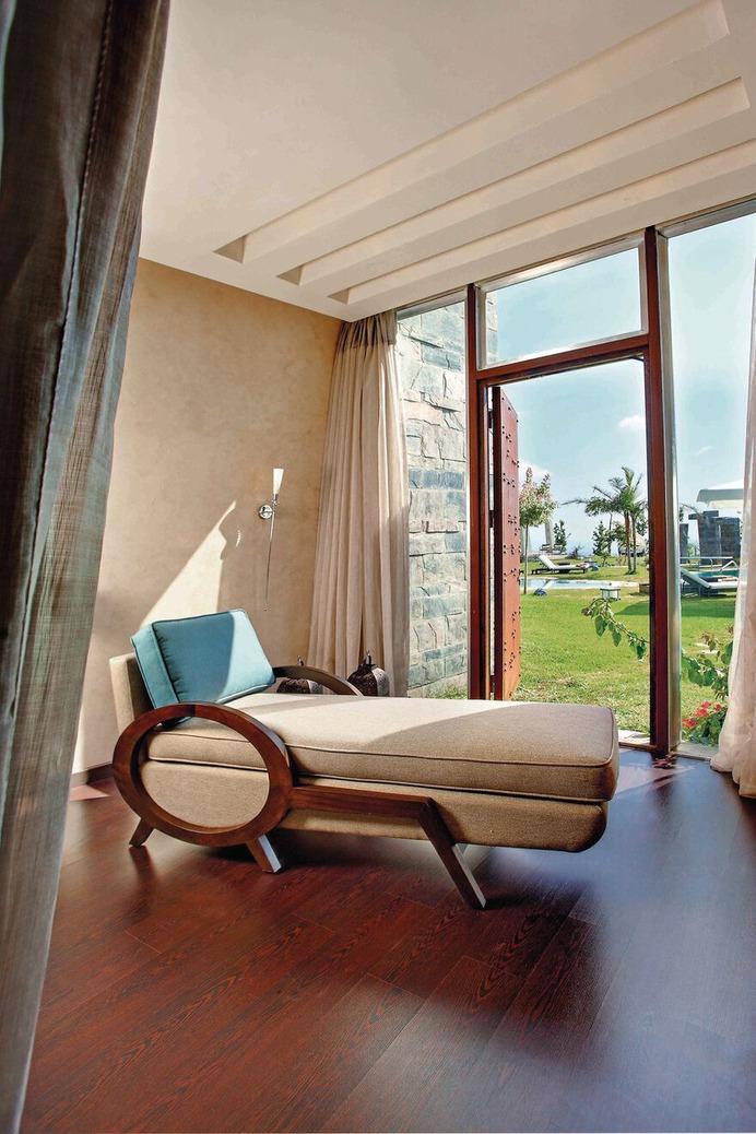 Senses, a Nature-Embedded Pool-House by Wael Farran Studio